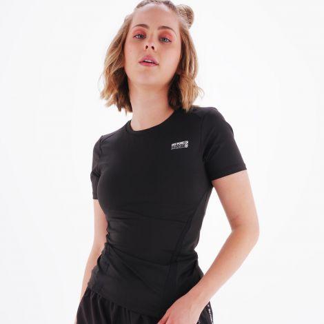 t-shirt femme brooklyn face