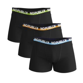 Lot de 3 boxers enfant Belt #4