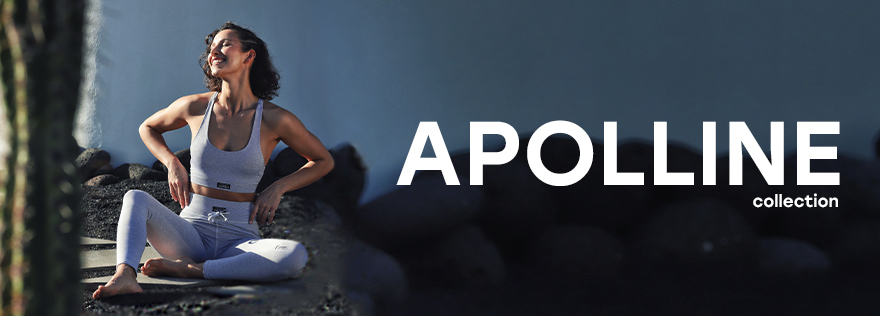 Image collection sport Apolline